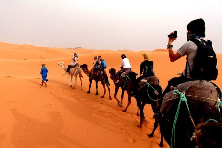 Exploring the Sahara Desert Morocco-Kids Are A Trip
