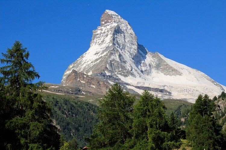 Matterhorn with Kids Switzerland-Kids Are A Trip
