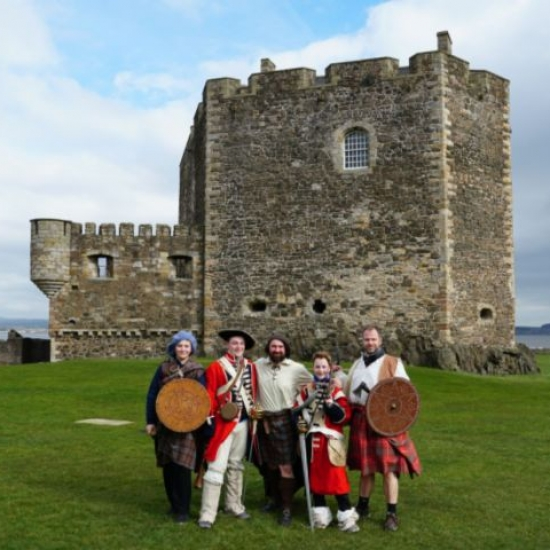 The Best Outlander Tour in Scotland with Kids - Highlander Tours