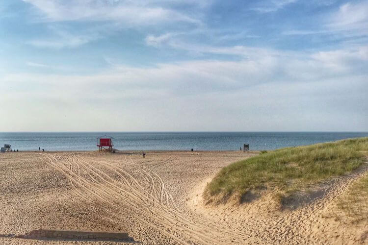 Indiana Dunes National Park-Kids Are A Trip