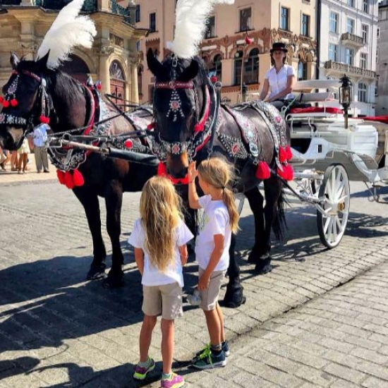 Best Places to Visit in Europe with Kids
