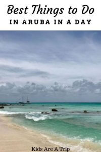 Best Things to do in Aruba in a day