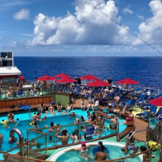Carnival Horizon Review: So Much to Love About Carnival's Newest Ship