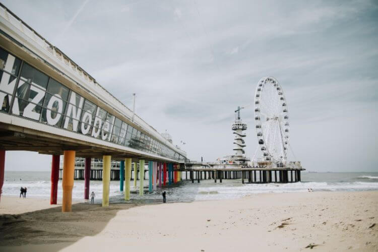 Scheveningen-Pier-The-Hague-Netherlands-Kids-Are-A-Trip