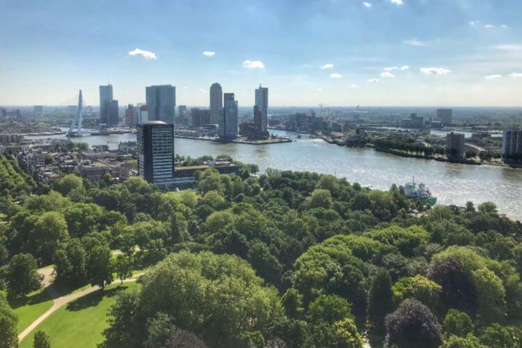 View-Rotterdam-Netherlands-Euromast-Kids-Are-A-Trip