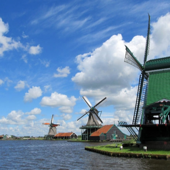 Best Things to Do in Netherlands with Teens