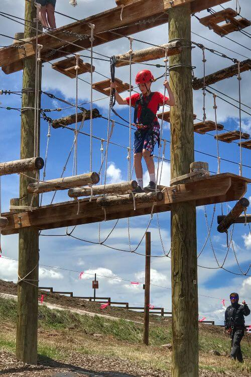 Ropes-Course-Vail-Mountain-Kids-Are-A-Trip