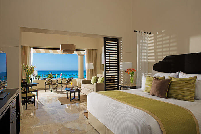 Dreams Los Cabos Ocean View Suite-Kids Are A Trip