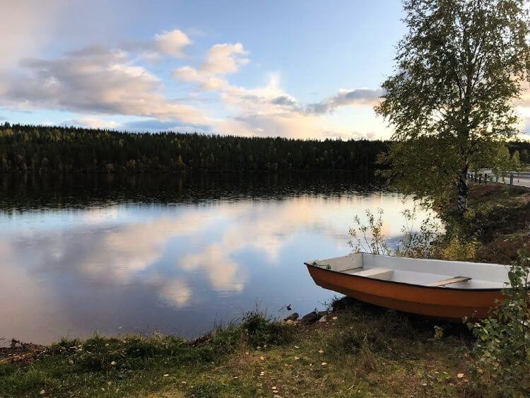 Visiting Lapland Finland With Kids