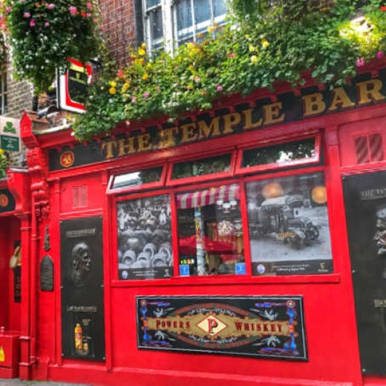 What Not to Miss if You Have a Weekend in Dublin