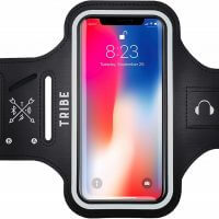 Water Resistant Cell Phone Arm Band