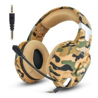 Jeecoo G1500 Stereo Gaming Headset with Microphone