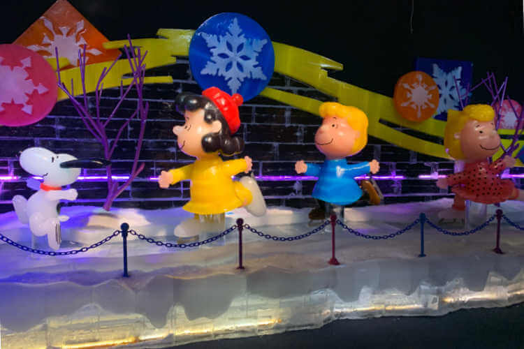 Best Tips for Gaylord Texan ICE