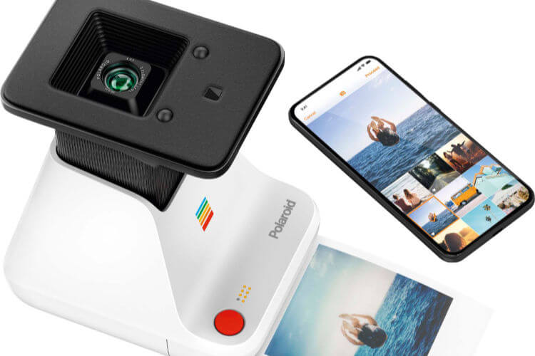 Why Teens Will Love the Polaroid Lab