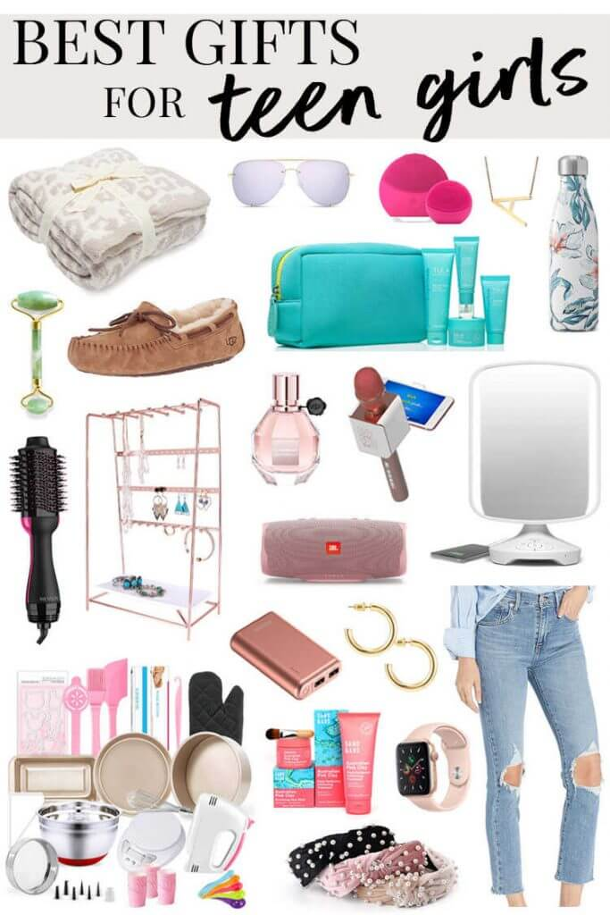 Best Gifts For Teen Girls Kids Are A Trip