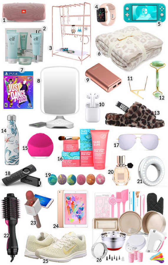 Gift ideas for teen girls-Kids Are A Trip