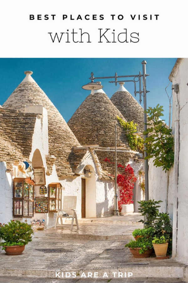 best places to visit with kids Puglia-Kids Are A Trip