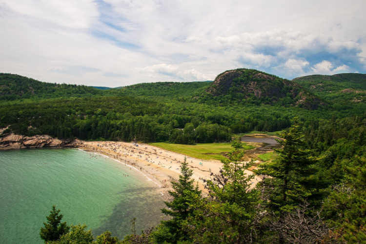 Acadia National Park - Chelsea Kelly-Sipe