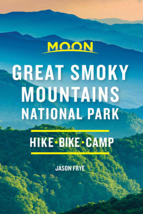 Great Smoky Mountains National Park US-Kids Are A Trip
