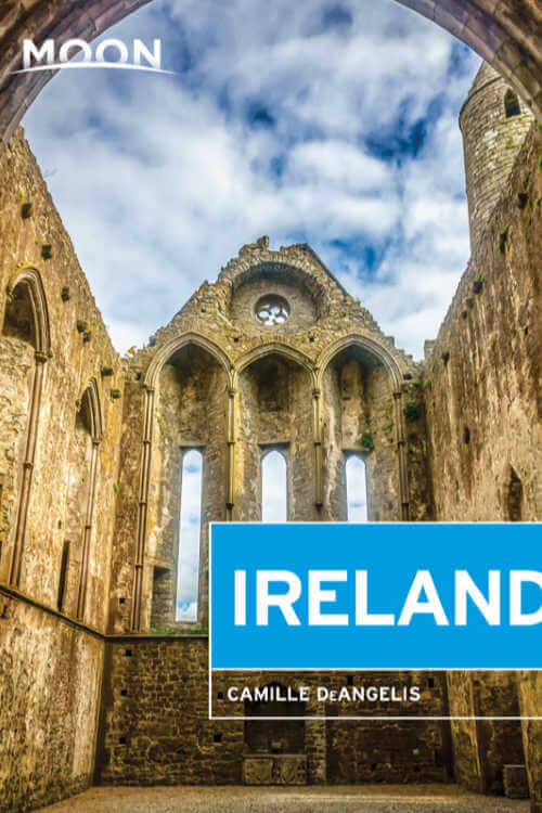 Ireland Moon Travel Guide