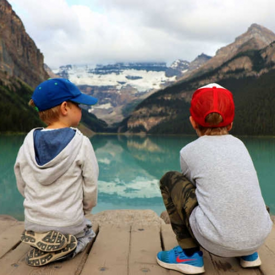 Best National Parks in the World for Families