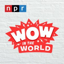 Wow in the World-Kids Are A Trip