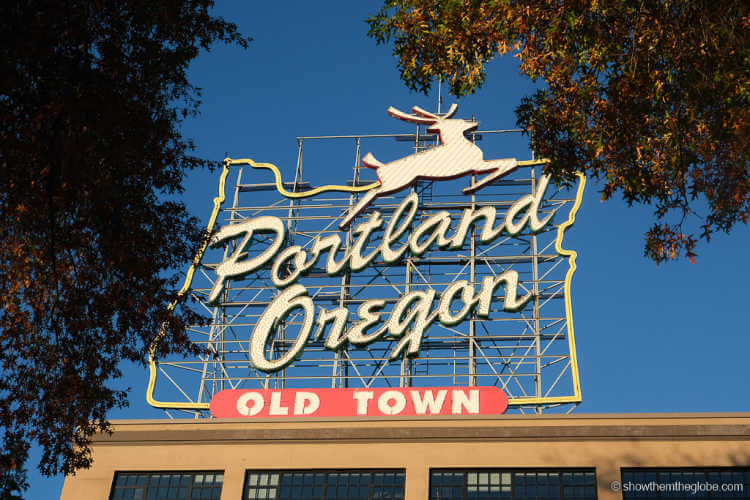 STTG_Portland Old Town Sign-Kids Are A Trip