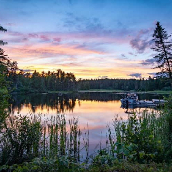 Best Lakes in the USA for Summer Vacation