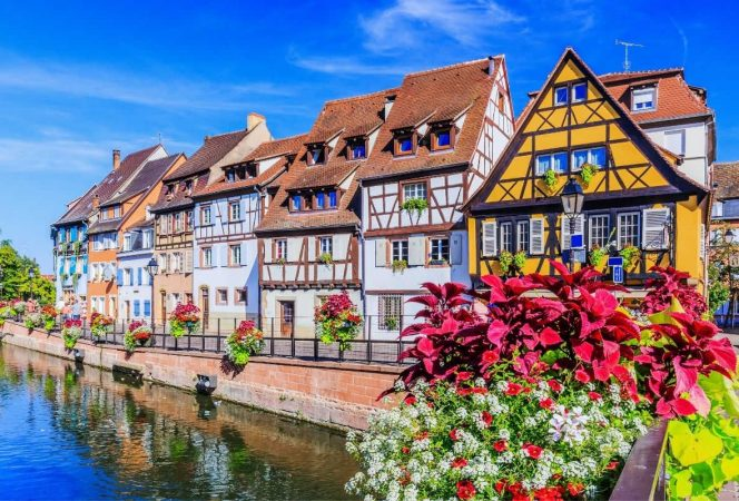 Alsace with kids-Kids Are A Trip