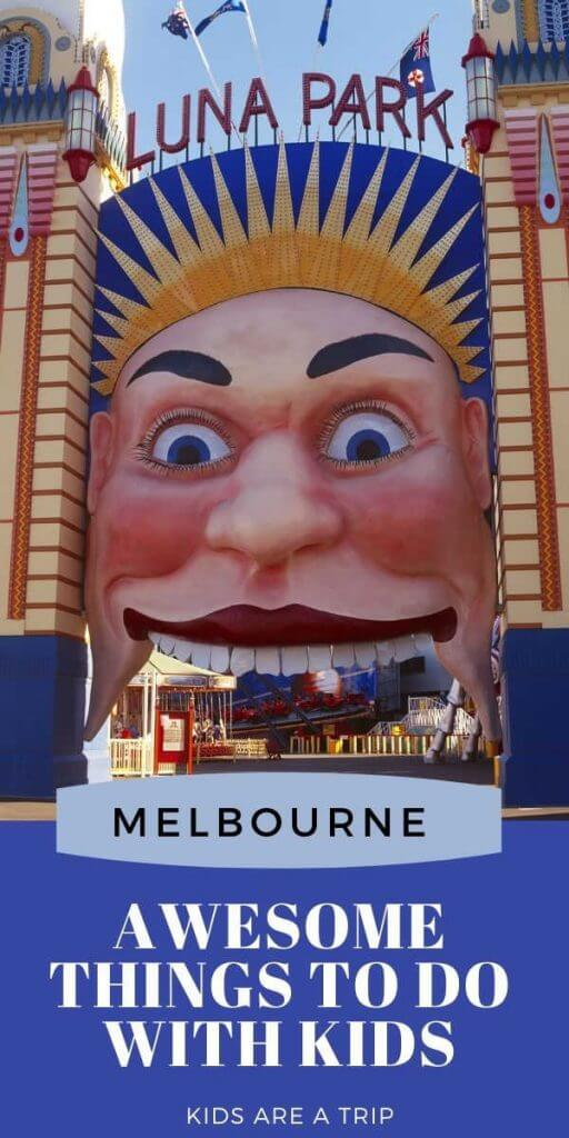 Things to Do in Melbourne with Kids-Kids Are A Trip