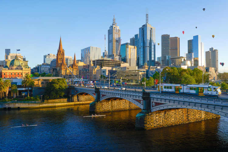 Awesome Things to do in Melbourne with Kids