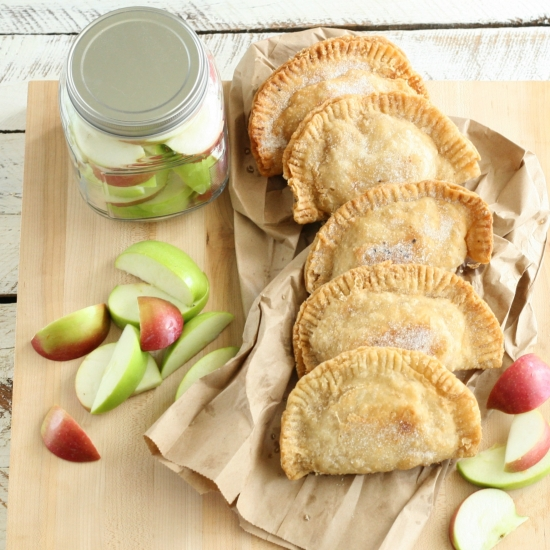 Delicious Recipes to Make After Your Visit to the Apple Orchard