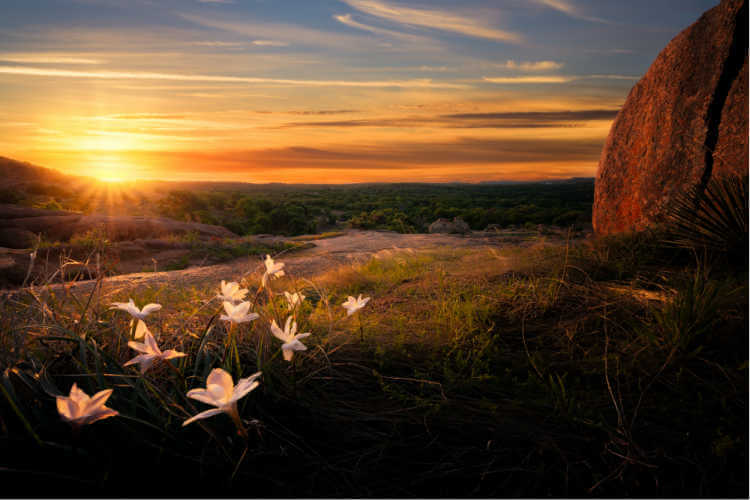 Enchanted Rock State Park Texas-Kids Are A Trip