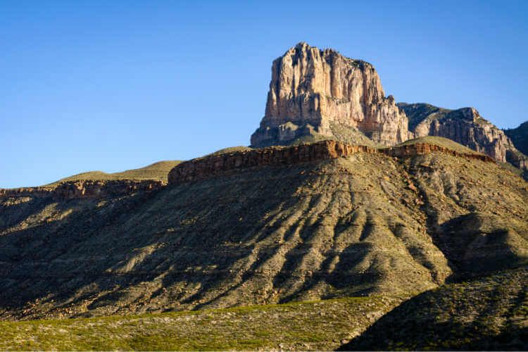 Guadalupe Mountains National Park-Kids Are A Trip