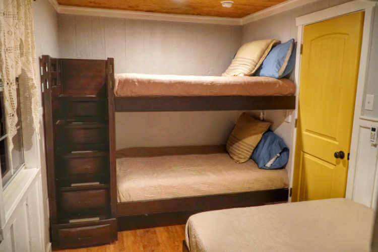 Bunk Room at The Country House-Kids Are A Trip