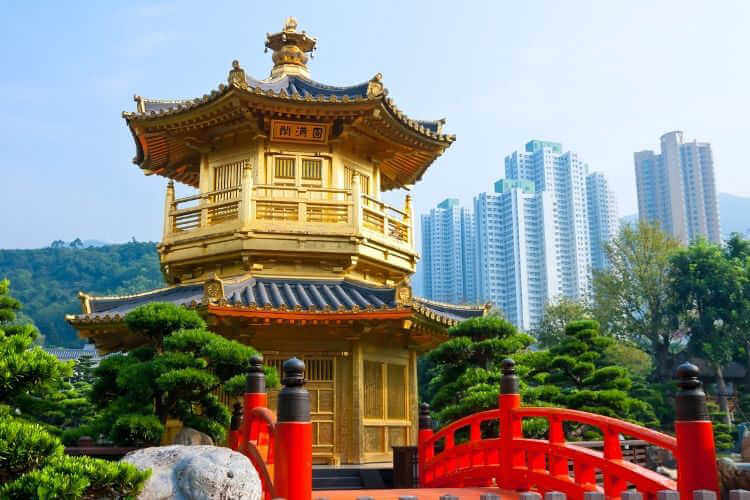 Hong Kong with kids-Kids Are A Trip