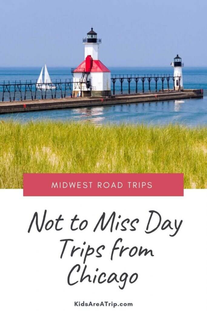 Not to Miss Day Trips from Chicago