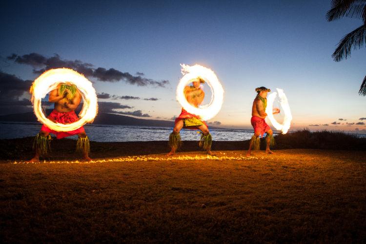 Fire-dancers-Maui-luau-Kids-Are-A-Trip