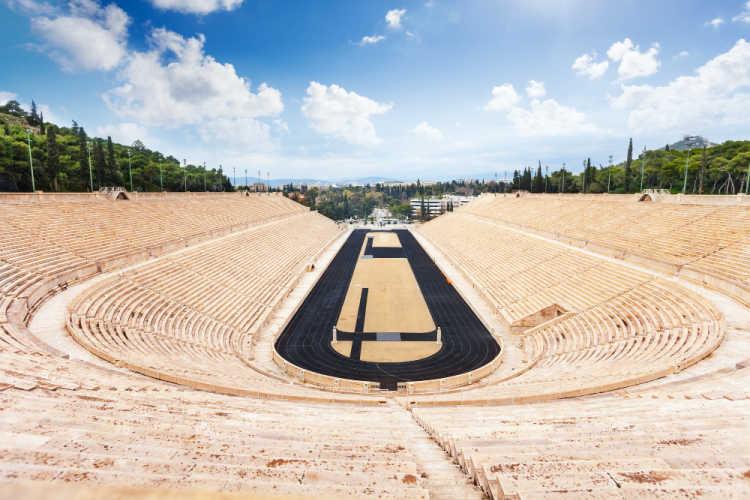 Panathenaic Olympic Stadium