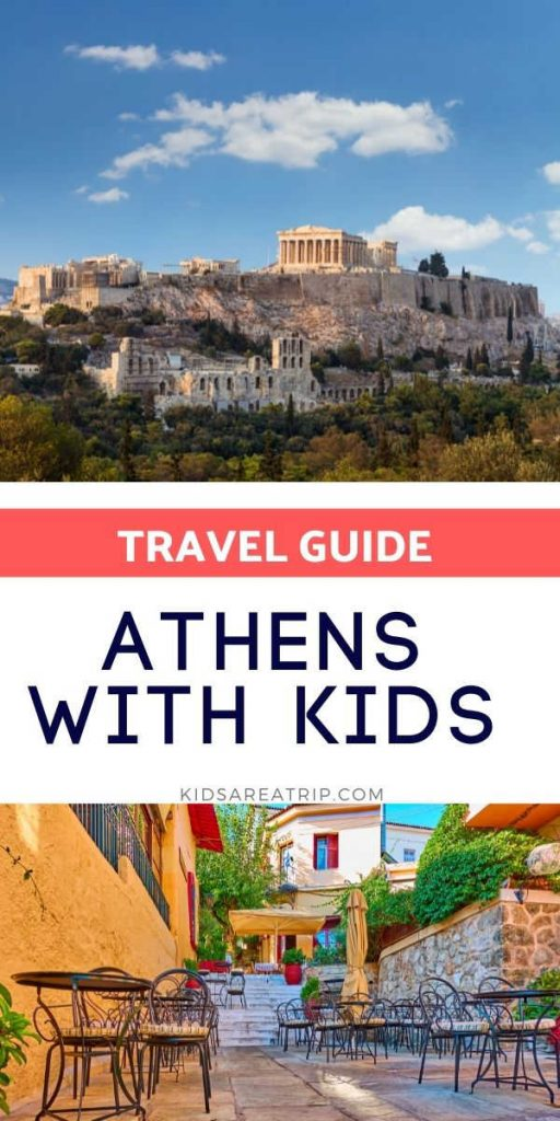 What to do in Athens with Kids