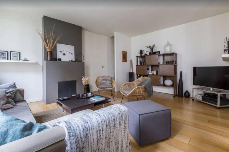 Paris apartment Le Marais VRBO