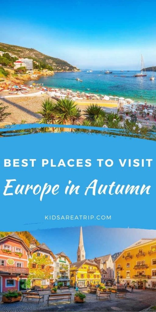 Best European Destinations to Visit in the Fall-Kids Are A Trip-2