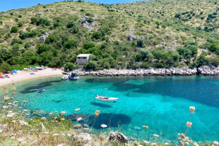 Dugi otok - Photo by Gabriela Slovak on Unsplash