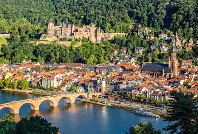 Heidelberg-Germany-aerial-view-Kids-Are-A-Trip