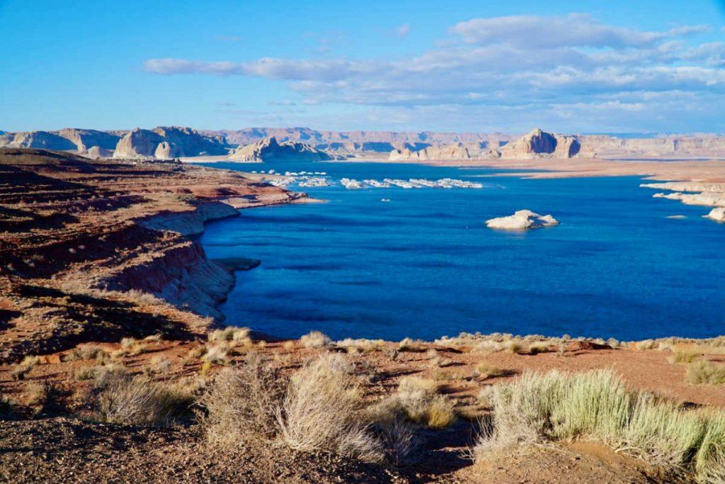 Lake Powell Arizona-Kids Are A Trip